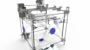 Rapman 3D Printer