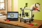 LulzBot AO-101 3D Printer