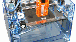 Type 3d printers for sale